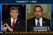 How Rep. Ellison burst FOX's bubble
