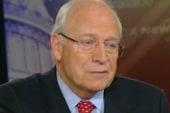 Cheney's credibility problem