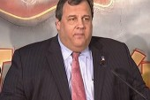 The GOP war against Chris Christie just...