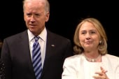 Sweet '16 for Clinton and Biden?