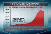 The war on drugs and criminal justice