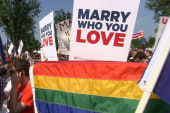 Supreme Court rulings bolster equality...