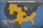 Political impasse could threaten Medicaid...