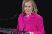 Why women love Hillary