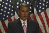 Immigration double speak from Boehner