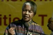 How Mandela helped unite a nation with the...