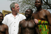 Short-sighted attacks on Obama's Africa trip