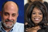 Why the right hates Oprah right now