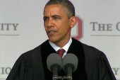 Obama makes subtle push for cooperation in...