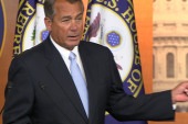 The House GOP's priority fail