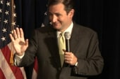Ted Cruz, new Republican savior?