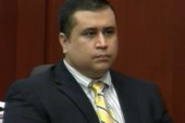 Zimmerman waives his right to Stand Your...