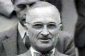 How Harry Truman helped desegregate the...