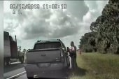 Third Zimmerman traffic stop revealed