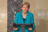 Warren accuses GOP of nullification