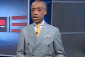 Sharpton reflects on Zimmerman trial