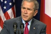 Jeb Bush claims Obama hasn't respected his...