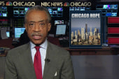 Rev. Sharpton: Chicago can be a model