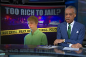 Why should some teens be too rich to jail?