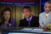 Colbert Busch 'went there' in Sanford debate