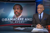 Really? Obamacare 'worst thing' since slavery