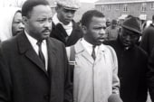 From Selma to Montgomery, 'these are the...