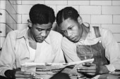 Justice for 'the Scottsboro Boys'
