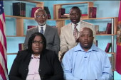 Kendrick Johnson's parents seeking answers