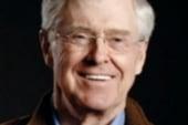 Secret Koch tapes exposed