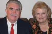 Murder mystery in Texas may have ties to...