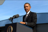 No, Obama's 2nd term isn't over