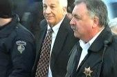 Star witness testifies in Penn State case