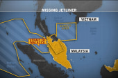 Search for missing jet continues