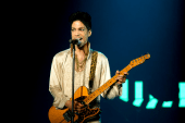 Prince to headline Essence 2014