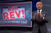 Sharpton on his sleep schedule and why he...