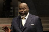 Bishop T.D. Jakes on the responsibilities...