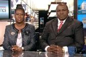 Trayvon Martin's mother responds to Ted Cruz