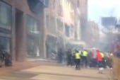 Eyewitness shares stunning Boston Marathon...
