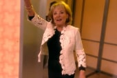 Barbara Walters announces plans to retire...