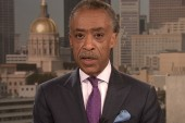 Sharpton's final thoughts