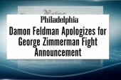 Zimmerman boxing match draws public outcry