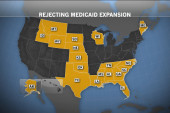 Medicaid expansion survives in Arkansas