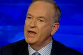 O'Reilly apologizes for meltdown, then...