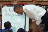 Commander-in-Chief? Try Parent-in-Chief
