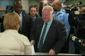 Ford ready for reelection