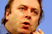 Sharpton: Hitchens was in a 'league of his...