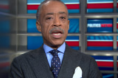 Sharpton: Heroism in face of tragedy
