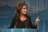"""Palin's """"maverick"""" hypocrisy exposed"""