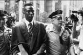 New hope for Central Park Five