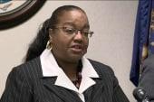 Renisha McBride's shooter charged